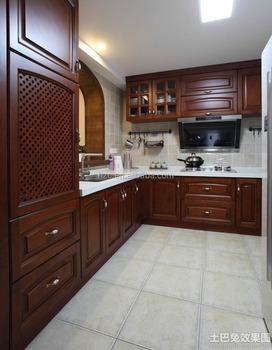 d8 cerise armoires de cuisine en bois norme americaine meubles taille modulaire kcma