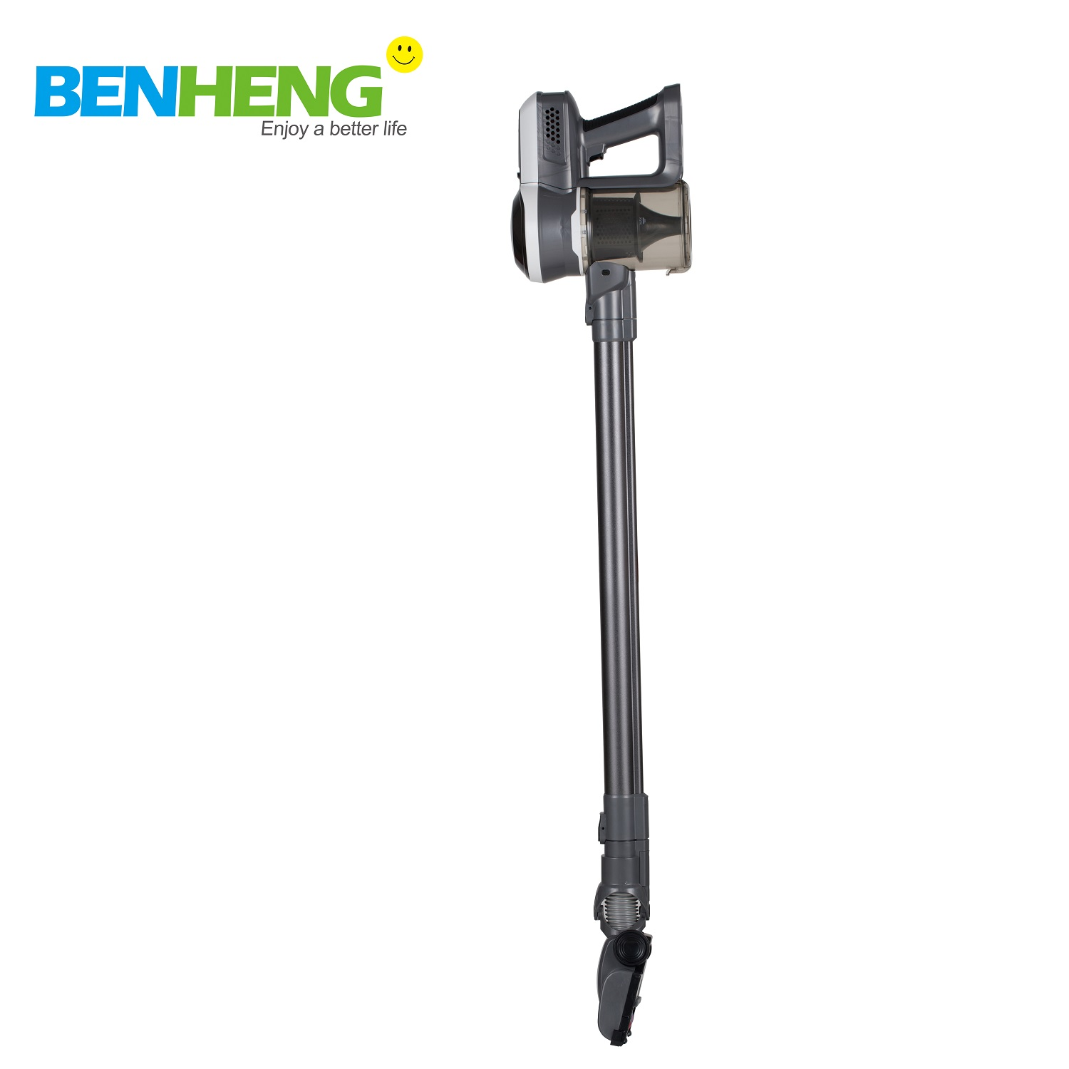Wireless Rechargeable Vacuum Cleaner 2 Speed High Power