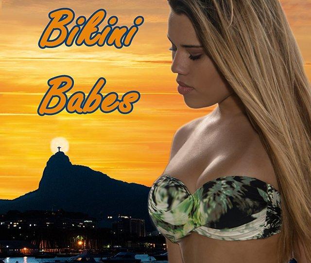 Get Quotations  C2 B7 2017 Brazilan Bikini Babes  Wall Calendar