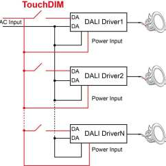 Dali Led Driver Wiring Diagram Bodine B100 Fluorescent Emergency Ballast For Schematic Best Library Transformer Euchips 12v 700ma Constant Current Dimmable