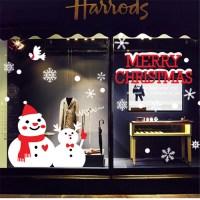 Popular Designs Christmas Window Clings - Buy Christmas ...