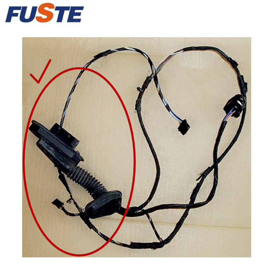 medium resolution of rear door wiring harness grommet for car buy auto wiring harness trailer wiring harness radio wiring harness product on alibaba com