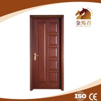 Modern Bedroom Wooden Door Designs With