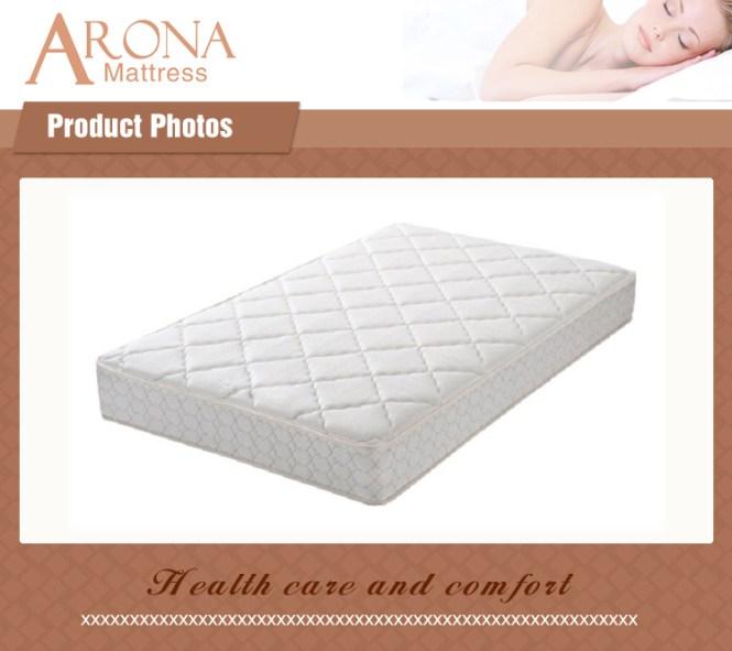 Standard Hot Medical Bed Used Hospital Mattress Best For Back Pain