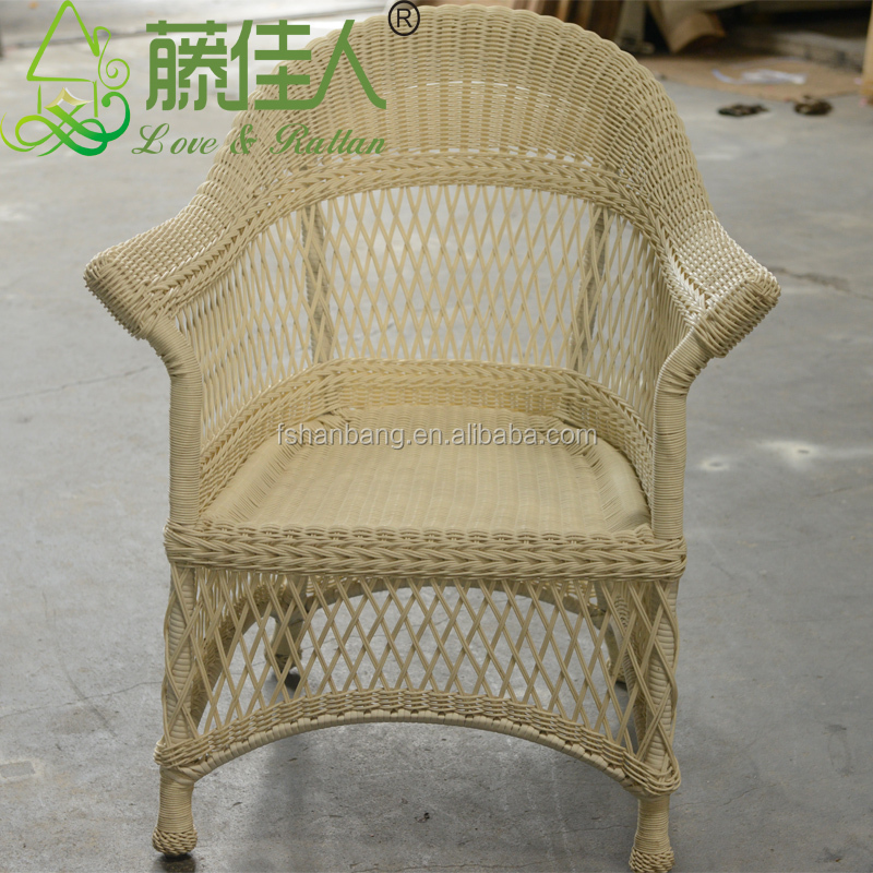 white all weather outdoor indoor garden lowes resin pvc poly rattan wicker patio furniture love seat sofa chair buy lowes wicker patio