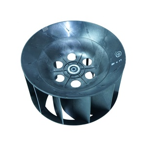 12 Dust Collector Impeller
