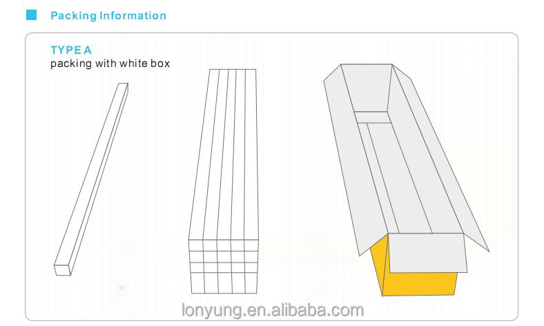 T8 Tube Light Led Electronic Ballast Compatible T8 Led