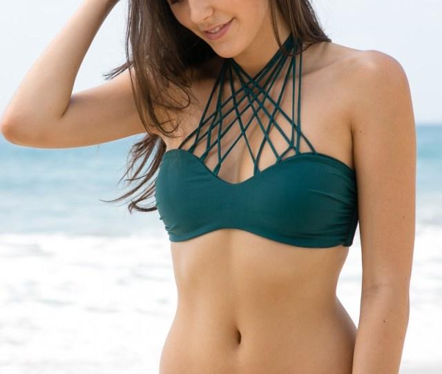 Hot Hot Open Sex Katrina Kaif Bikini Swimwear Beachwear Micro Reversible Bikini