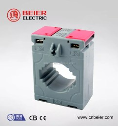 150 5a busbar mounting current transformer cp series ct [ 1000 x 1000 Pixel ]