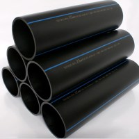 4 Inch Hdpe Flexible Plastic Pe Water Pipe - Buy 4 Inch ...