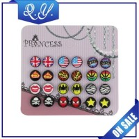 Magnetic Studs Earrings For Boys