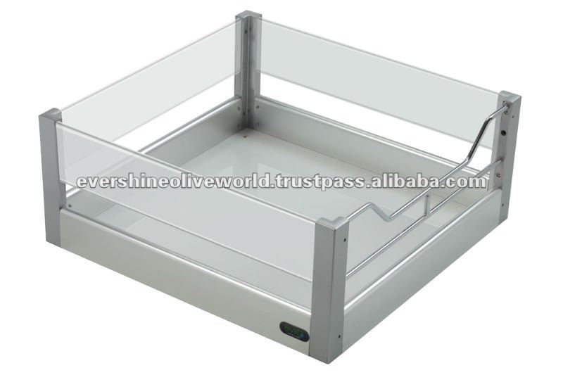 kitchen basket rustic furniture drawer view olive product details from ever shine appliances private limited on alibaba com