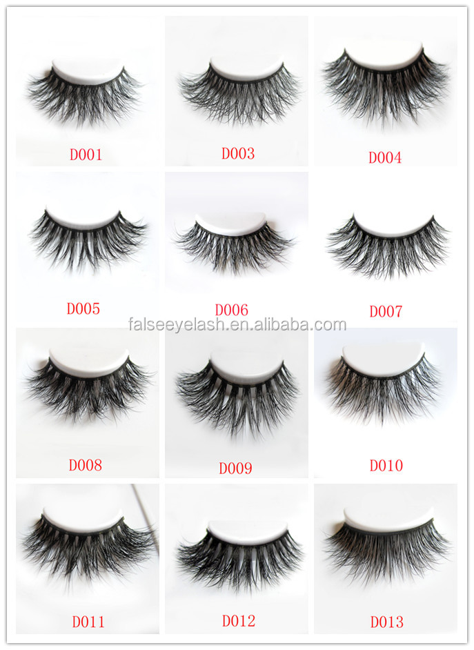Wholesale Beauty Eyelashes,Mink Eyelashes With Custom