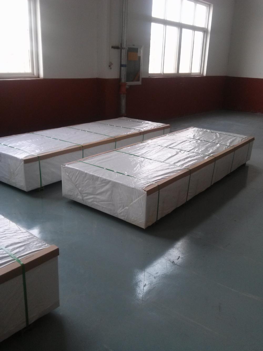 Interior /exterior Waterproof Garage Wall Covering Panels