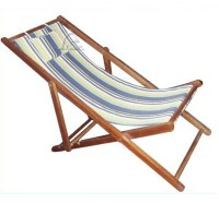 Outdoor Cheap Beach Chairs Wholesale Canvas And Wood Beach ...