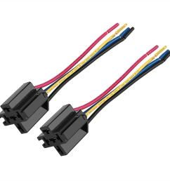 cheap automotive relay socket 5 pin find automotive relay socket 5 plastic 5 pin relay socket harness wiring wire 12vdc for car vehicle 5 [ 1175 x 1175 Pixel ]