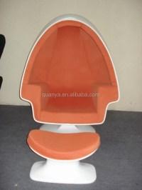 Fashionable Fiberglass Leisure Egg Pod Speaker Living Room ...