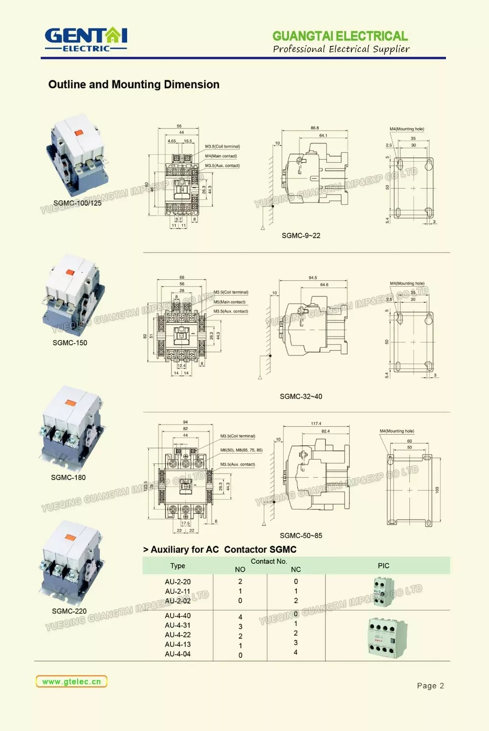 hight resolution of good quality cheaper cmc 22 cmc 32 gmc 22a 32a ac magnetic contactor