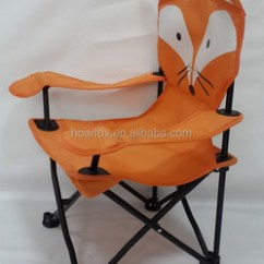 Child Camping Chair Home Lift Portable Fox Kids Picnic Buy