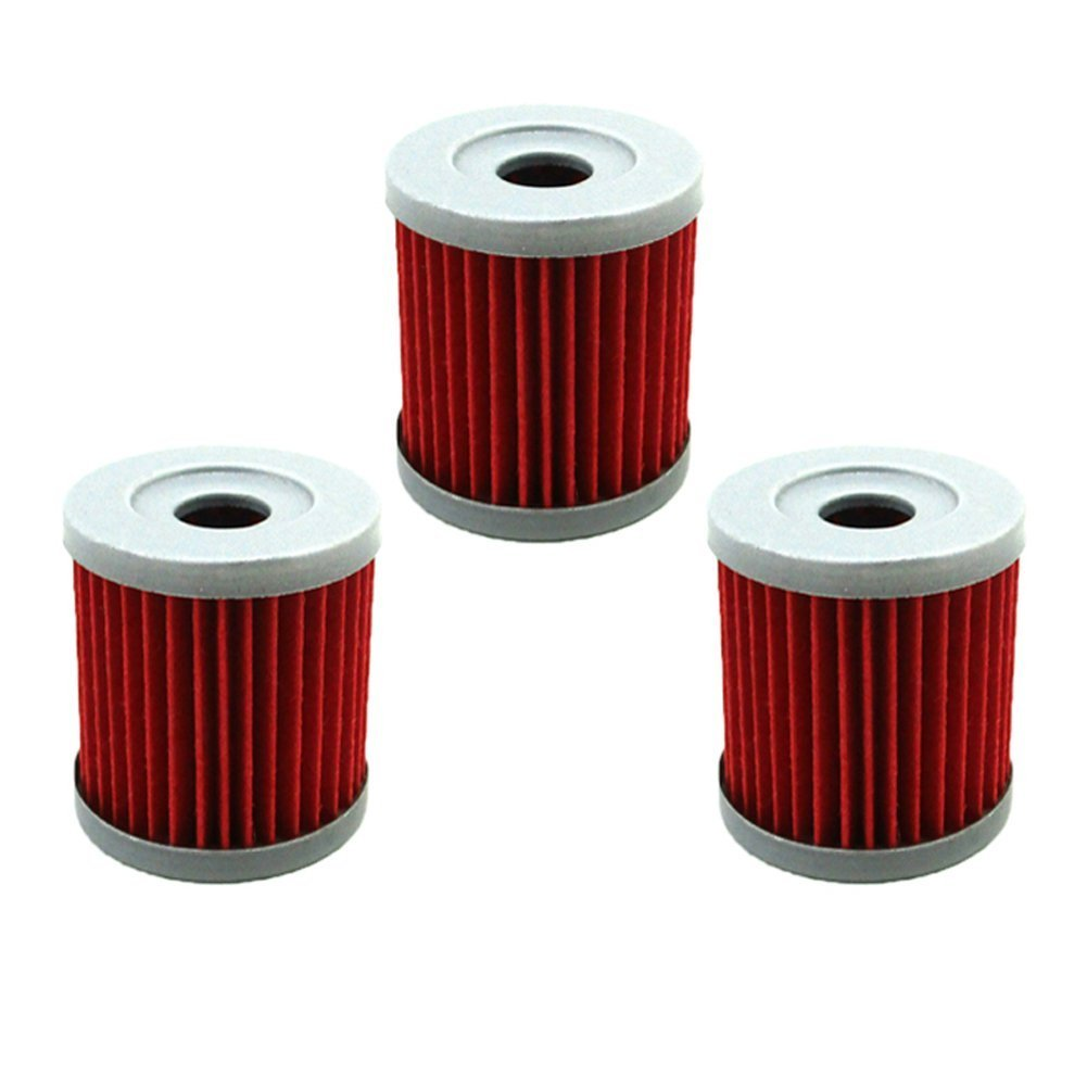 hight resolution of get quotations tc motor 3pcs pack fuel filters oil filter for dirt motor bike motorcycle arctic
