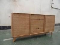 Discount Living Room Wood 2 Door Storage Cabinet Furniture ...