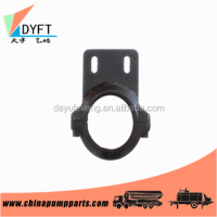 Pipe Fittings 2inch 8inch Concrete Pump Pipe Clamp ...