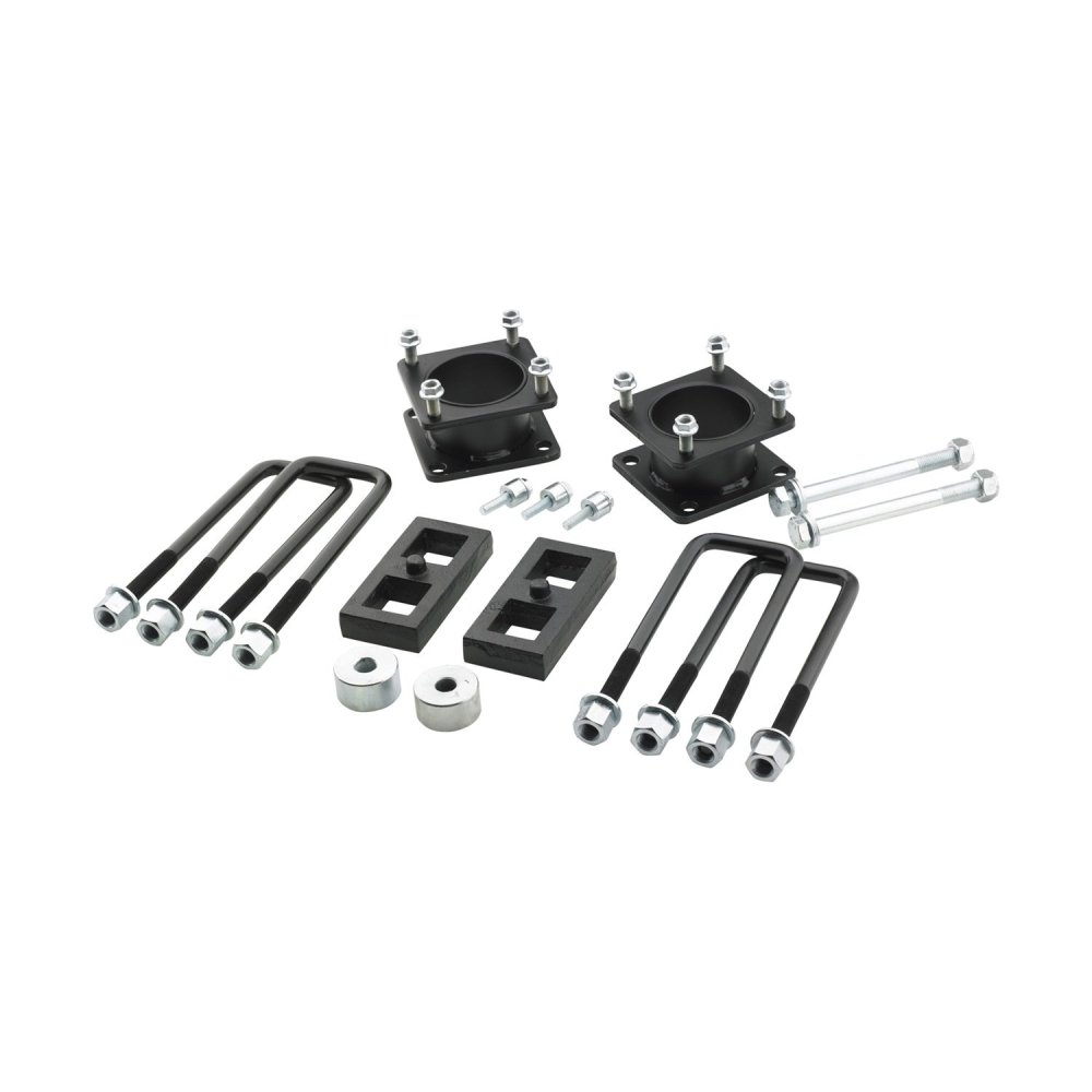 medium resolution of get quotations pro comp 65225k 3 0 front 1 0 rear suspension lift kit for tundra non