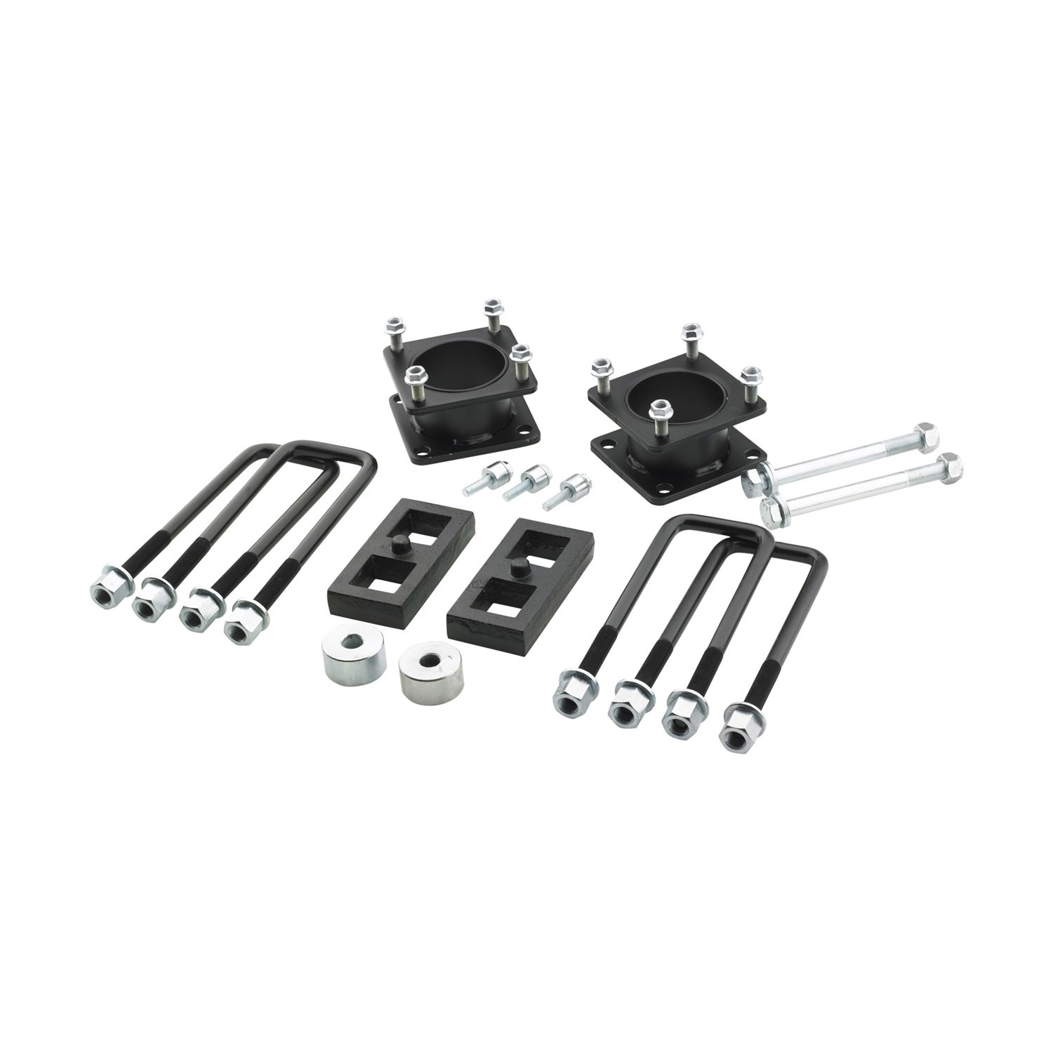 hight resolution of get quotations pro comp 65225k 3 0 front 1 0 rear suspension lift kit for tundra non