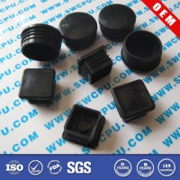 Uv-resistant Protection Gas Pipe Plastic Internal End Caps ...