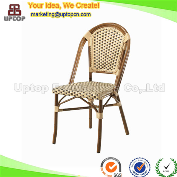 cafe rattan french bistro chairs assisted chair lift woven tyres2c antique style furniture bamboo look from porchlight kitchen benches