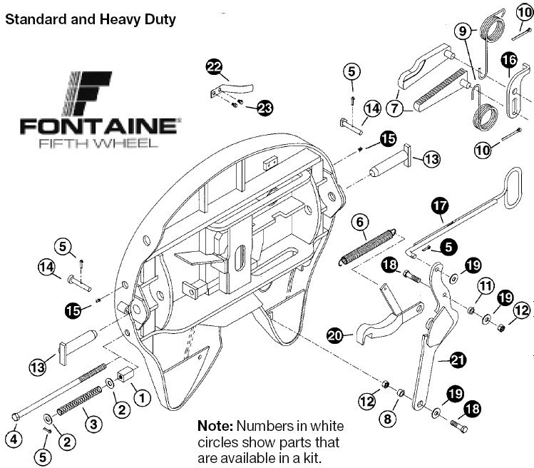 Simplex Wiring Diagrams Ford Standard Transmission