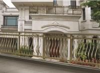 High Quality Aluminum Balcony Fence,Balcony Railing ...