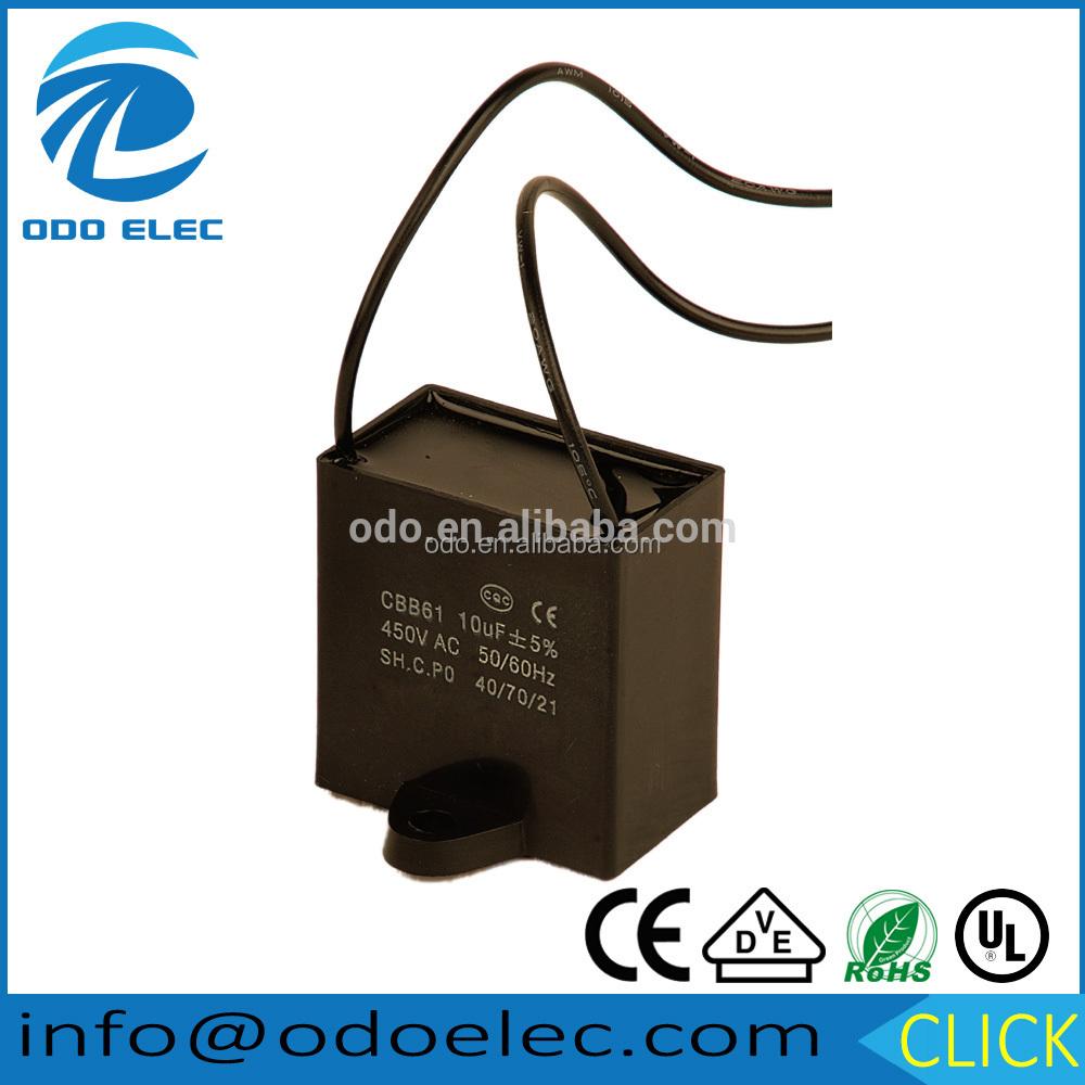 medium resolution of cbb61 ceiling fan capacitor wiring 110v 220v 250v 300v 330v 350v 400v 440v 500v