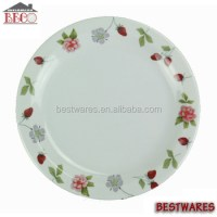 Melamine Cheap Bulk Dinner Plates