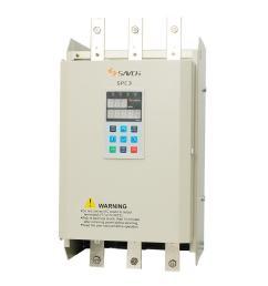 sanch spc3 energe saving full digital 380v 50a 3 phase ac thyristor scr power regulator for heater controller [ 1000 x 1000 Pixel ]