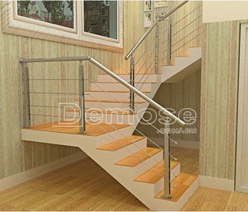 Stone Balcony Railing Stair Railing End Cap Stairway Handrail | Wood Handrail End Caps | Brass Handrail | Side | Scroll | Attached Wall | Lamb