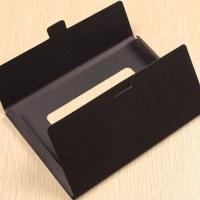 Black Cardboard Paper Envelopes Handmade Paper Envelope ...