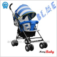 2015 The latest Korean design see baby stroller/fancy baby ...