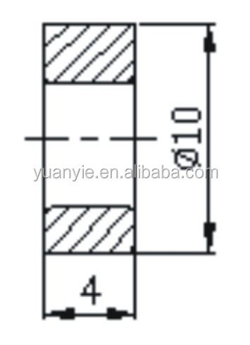 Barmag Slider / Draw Texturing Machine/fk6-4-67,3108737