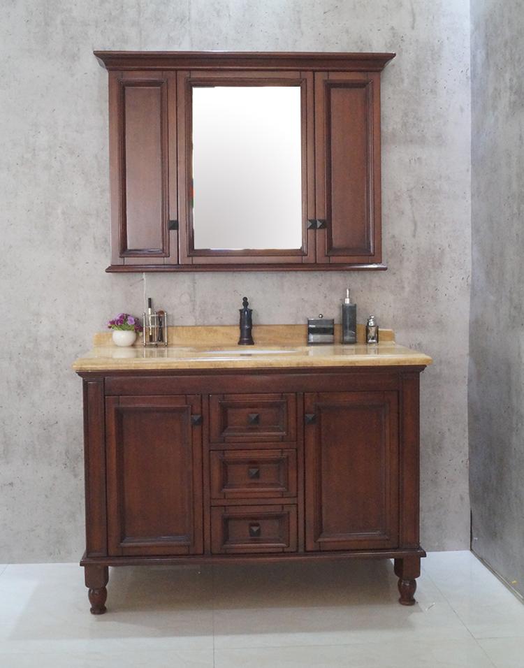 solid wood mirror wash hand cabinet antique bathroom vanity units buy bathroom vanity units antique bathroom vanity free standing bathroom vanity