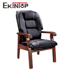 Office Chair On Sale Padded Kitchen Chairs Wheels Modern Furniture Comfortable Executive Wooden For