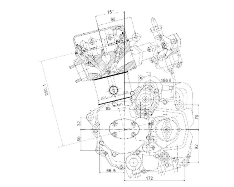 Lance Cdi Ignition Wiring Diagram