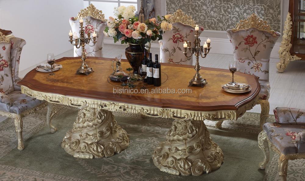 Wood Dining Room Sets