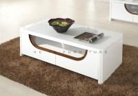 Living Room Furniture Modern Sofa Center Table Design ...