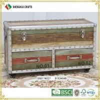 Teak Curio Cabinet   Cabinets Matttroy