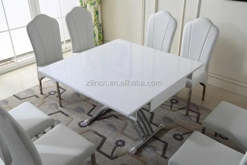 2020 new creative furniture convertible coffee table to dining table buy furniture dining table convertible dining table convertible coffee table to