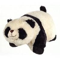 Alibaba Soft Animal Plush Cushion Panda Shaped Animal ...