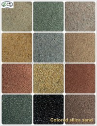 Textured sand paint - chefhorizon.com
