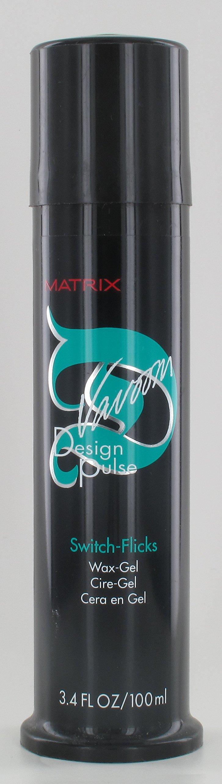 Buy Matrix Vavoom Switch Flicks Wax