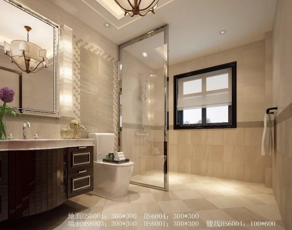 antiderapant carrelage de salle de bain rustique 3d de pierre de sable en ceramique carrelage buy bathroom tile 3d ceramic floor tile no slip rustic